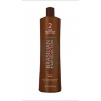 BRASILIAN HAIR SEDUCTION professional keratin